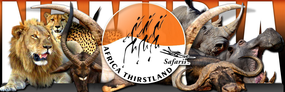 Africa Thirstland Safaris